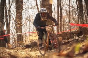 Photo of Keating SHELLEY at Windrock
