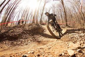 Photo of Thatcher GLEDHILL at Windrock