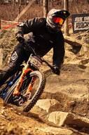 Photo of Ricky PHALEN at Windrock
