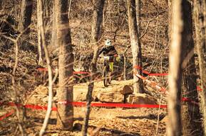 Photo of Aiden CARDER at Windrock