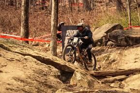 Photo of Dan LEWIS at Windrock