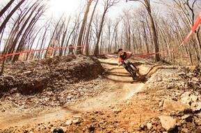 Photo of Christian CARBONELL at Windrock