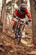 Photo of Richard BOWMAN at Windrock