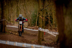 Photo of George MADLEY at Aston Hill