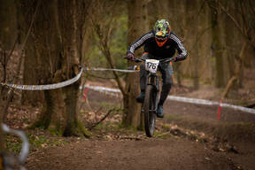 Photo of Lewis GOBEY at Aston Hill