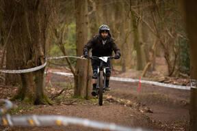 Photo of Alex SIMPSON at Aston Hill
