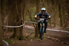 Photo of Mark GEARD at Aston Hill