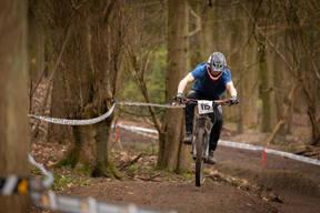 Photo of Josh COOPER at Aston Hill