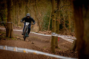 Photo of Lewis WILKINSON at Aston Hill