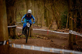 Photo of Casey LEGGE at Aston Hill