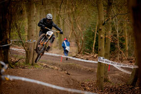 Photo of Max ABBOTT at Aston Hill