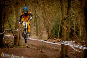 Photo of Freddie ROBERSON at Aston Hill