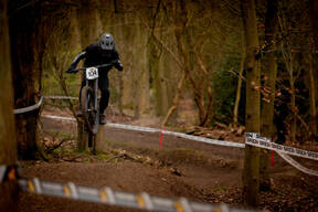 Photo of Alex DORNIN at Aston Hill