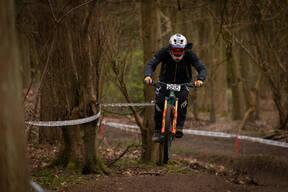 Photo of Ashley NEWBERY at Aston Hill