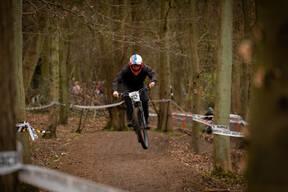 Photo of Alfie JONES at Aston Hill