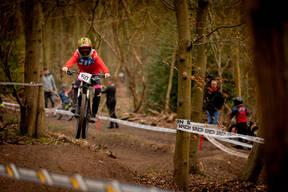 Photo of Elliot BLACK at Aston Hill