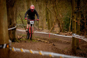 Photo of Ryan SARA at Aston Hill