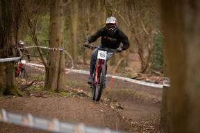 Photo of Tom SHAKESPEARE at Aston Hill