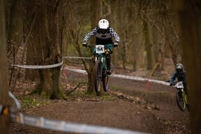 Photo of Lewis BOCK at Aston Hill