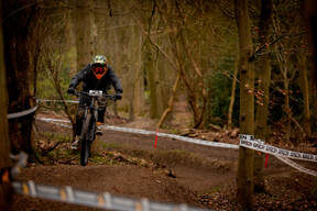 Photo of Ronnie HORNE at Aston Hill