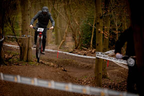 Photo of James SMALL at Aston Hill