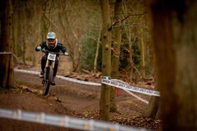 Photo of Luke MADLEY at Aston Hill