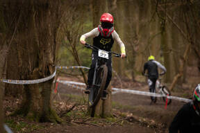 Photo of Chace WESCOTT at Aston Hill