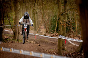 Photo of Rider 40 at Aston Hill