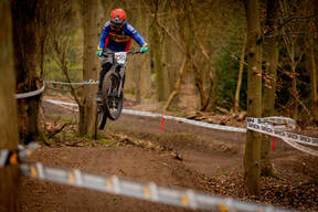 Photo of Dominic PEARSON at Aston Hill