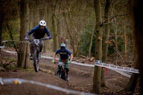 Photo of Nathan WOOD (1) at Aston Hill