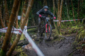 Photo of Richard STAFF at Haldon