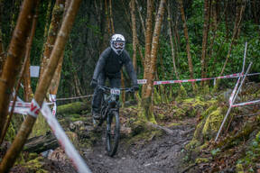 Photo of Andy ROSS at Haldon
