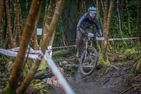 Photo of Andy ROBERTS (vet2) at Haldon
