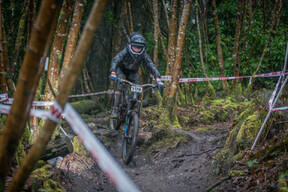 Photo of Will KENEFICK at Haldon
