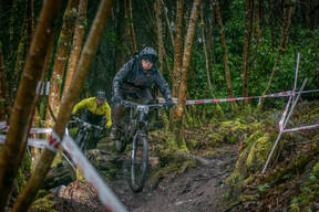 Photo of Andrew NEAL at Haldon