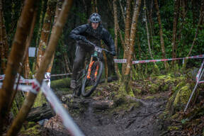 Photo of Jay WILLIAMSON at Haldon