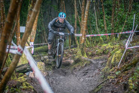 Photo of Ryan FORREST at Haldon