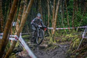 Photo of Rider 48 at Haldon