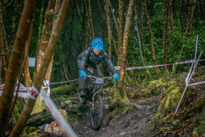 Photo of Andrew CARTER at Haldon