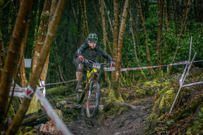 Photo of Garry BELL at Haldon