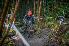 Photo of Jacob ROOT at Haldon