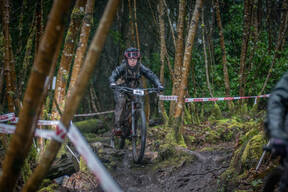 Photo of Claire ELWORTHY at Haldon