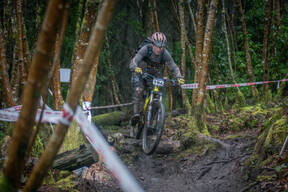 Photo of Daniel EUESDEN at Haldon