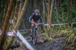 Photo of Callum SEXTON at Haldon