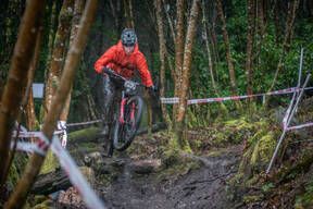 Photo of Jack DELBRIDGE at Haldon
