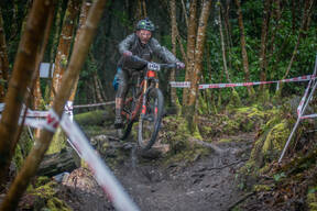 Photo of Dan FARMER at Haldon