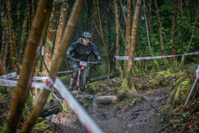 Photo of Leigh COLES at Haldon