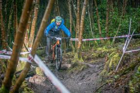 Photo of Iain SMITH at Haldon