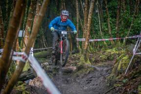 Photo of Neil POLLINGTON at Haldon