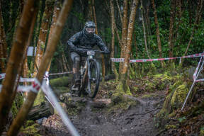 Photo of Stuart MCCARTHY (gvet) at Haldon